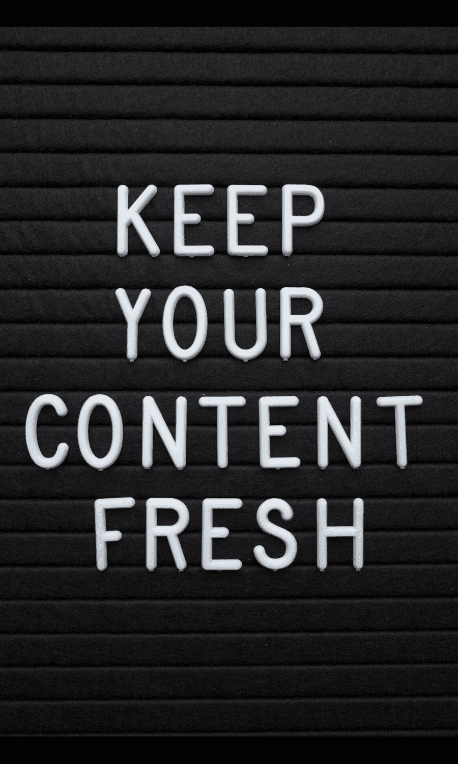 Content Marketing for Your Local Business