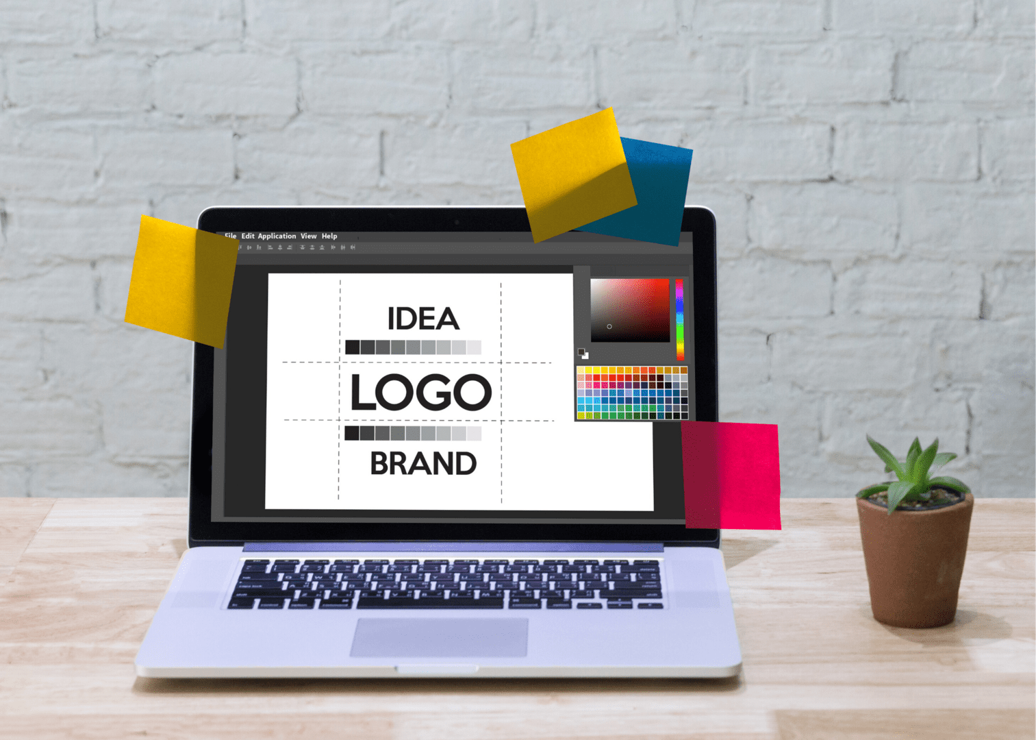 How to Create a Great Logo
